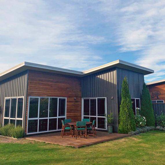 Ormandy Court Christchurch New Build
